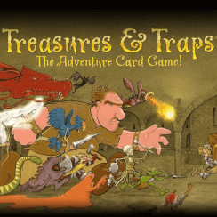treasures&traps